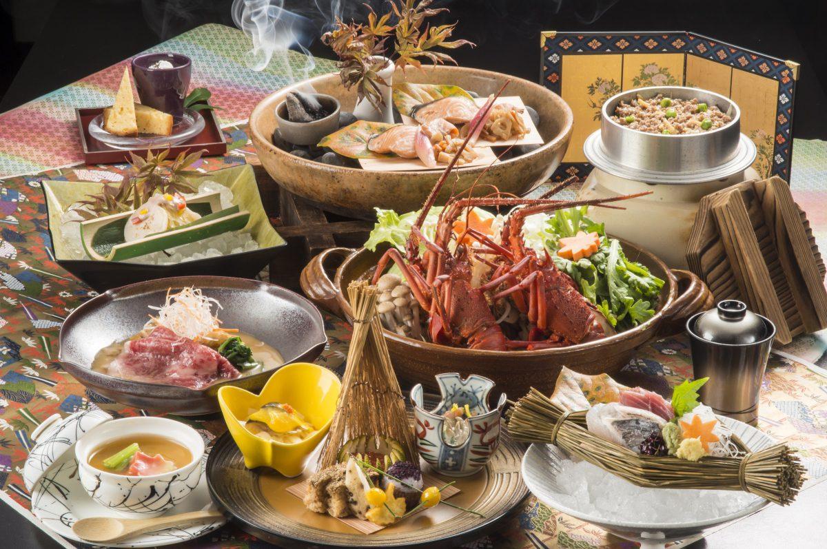 日本料理 壽司・季之音(日本料理 鮨・季の音)