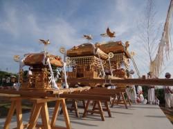 洲崎神社祭礼29