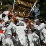 洲崎神社祭礼10