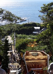 洲崎神社祭礼7