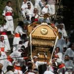 洲崎神社祭礼8
