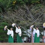 郷土芸能祭