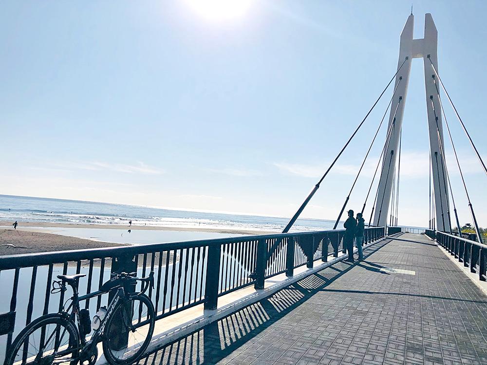 和田 サーフ橋