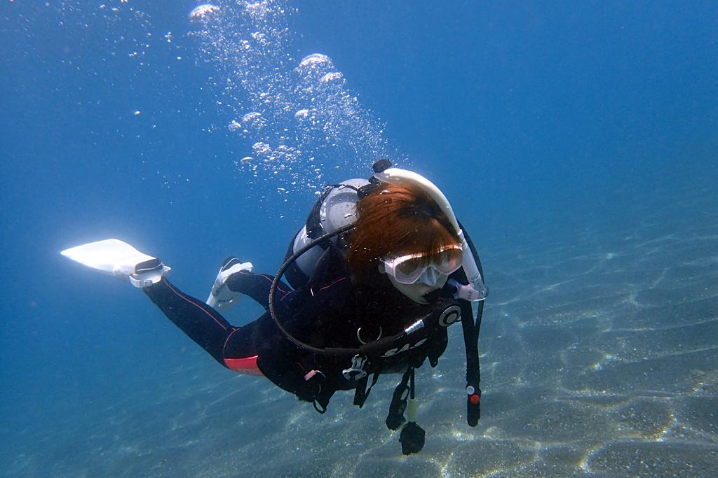 沖之島潛水中心 MARINE SNOW(沖ノ島ダイビングサービスマリンスノー)