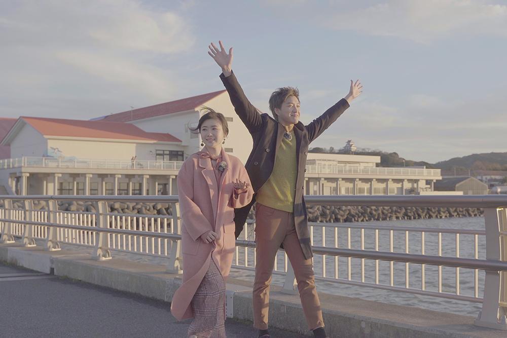 三立電視台(Vidol)甜蜜計畫 二部曲 【千葉,回味青春戀曲】